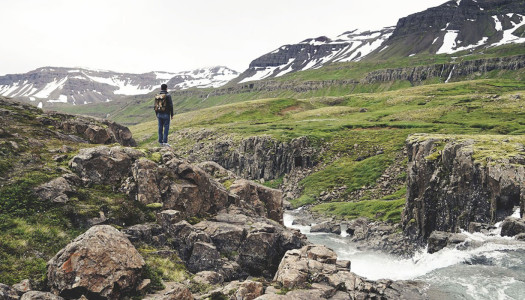 8 benefits of traveling outdoors
