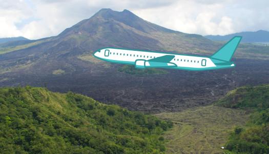 5 useful activities for long boring flights